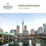 October 2020 Market Report